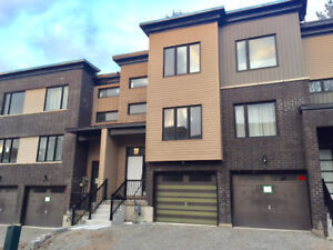 FOR LEASE BRAND NEW TOWN HOME IN BARRIE