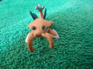 Digimon Anomalocarimon official Bandai mini figure~~~VERY RARE Kingston Kingston Area image 2