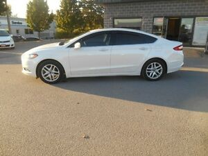 2013 Ford Fusion SE Peterborough Peterborough Area image 3