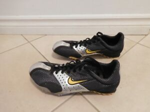 Nike ZoomRival Track&Field run. shoes/spikes: Size 41 EUR