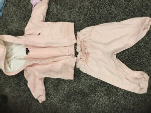 3-6 month gap tracksuit Kitchener / Waterloo Kitchener Area image 1