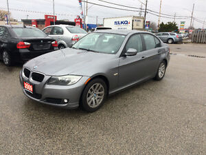 2009 BMW 3-Series 323I Sedan * VERY CLEAN * IMMACULATE CONDITION