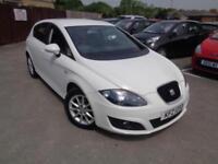 2012 Seat Leon 1.6 TDI ( 105ps ) CR SE Copa