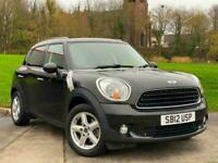 2012 12 Mini Countryman 1.6 One for sale in AYRSHIRE
