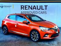 2021 Renault Clio RENAULT CLIO 1.0 TCe 90 S Edition 5dr Hatchback Petrol Manual