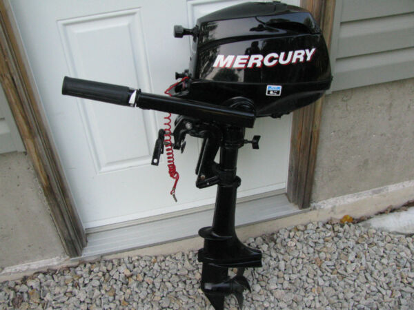 2 5 hp 4 stroke for sale canada for Mercury 2 5 hp outboard motor for sale