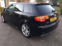 Audi - s3 - low milage - 2010 - immaculate condition! Not st rs Vxr golf gti c63