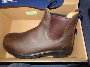New waterproof boots - Blunstone-      recycledgear.ca