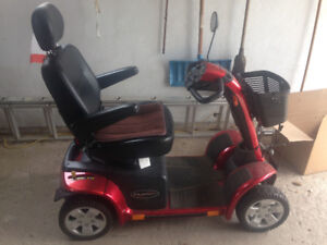 Pride Pursuit Series Scooter-Great condition