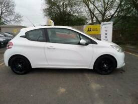 image for 2012 Peugeot 208 1.2 VTi Access+ 3dr HATCHBACK Petrol Manual
