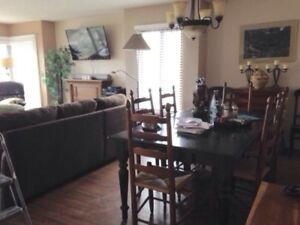 For rent condo Kelowna downtown 2 bed 2 bath $2000