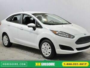 2014 Ford Fiesta SE A/C Bluetooth MP3/USB Gr.Elec FIABLE