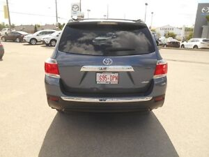 2012 Toyota Highlander Sport 4WD Peterborough Peterborough Area image 5