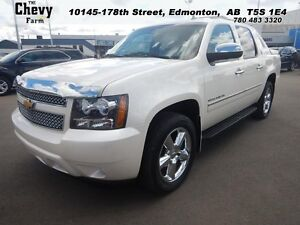 2013 Chevrolet Avalanche LTZ  4WD  NAV - Camera - Heated  Cooled