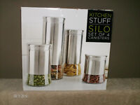 *****BRAND NEW CANISTER SET*****
