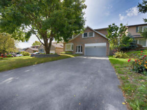 House in Newmarket For Lease (Utilities Included) $2000