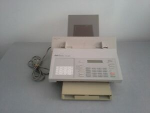 Fax / Printer Machine