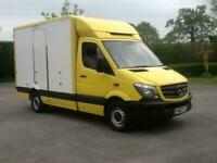 7c875e3afe Mercedes-Benz Sprinter 2.1TD 313CDI MWB AUTOMATIC fridge van 1 owner