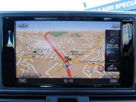 2012 AUDI A6 3.0 TDI QUATTRO SE AUTOMATIC 4DR SALOON DIESEL SALOON DIESEL