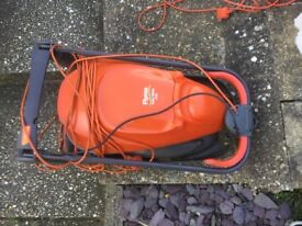 Flymo Easi Glyde 330 and Strimmer