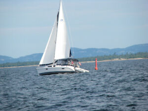 Hunter | Great Deals on Used and New Sailboats in Ontario