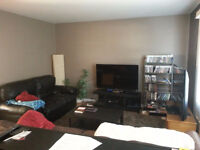 1Bdrm, LF roomie, 700/month utilities included,Winston HeightsNE