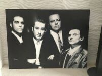 George Loannou limited edition Goodfellas print