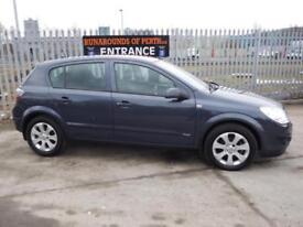 Vauxhall/Opel Astra 1.6i 16v VVT Breeze 5 Door Hatch Back