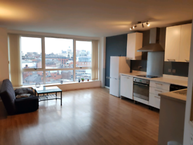 1 Bed City Centre Apartment