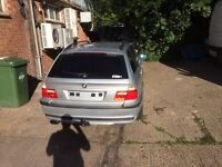 Hi for salle all parts from cheep price bmw e46 330d