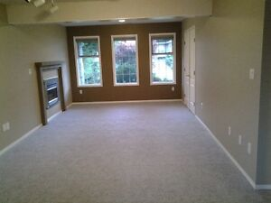 Two Bedroom Suite for Rent - North Nanaimo