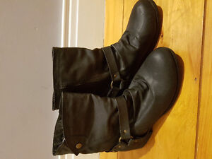 ARDENES Boots