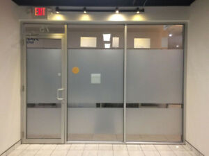 Commercial Space for Rent, Downtown Toronto, TMI and Util Inc!