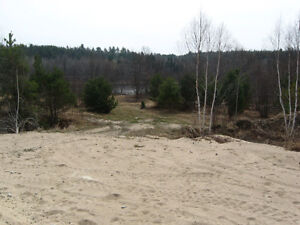 1.5 Acres - Waterfront Land