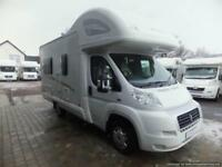 Swift sundance 590 rl motorhome for sale four berth