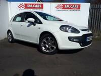 2010 60 FIAT PUNTO EVO 1.4 16V MULTIAIR GP 105 5 DOOR.NICE LOOKING CAR.FINANCE .