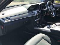 2015 Mercedes-Benz E Class E220 BlueTEC AMG Line Premium 5dr 7G-Tronic Auto Esta