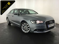 2012 62 AUDI A6 SE TDI DIESEL 1 OWNER SERVICE HISTORY FINANCE PX WELCOME