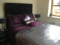 New exec double rooms in Dyce modern cosy nightly weekly monthly