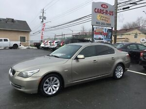 2008 BMW 5 Series 528i Free winter tires on all cars and SUVS
