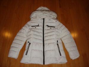 Manteau d'hiver 10 ans pour femme