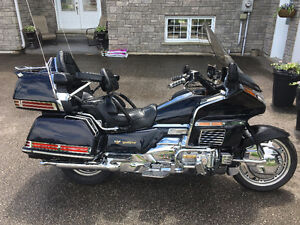 Honda Goldwing GL 1500 SE