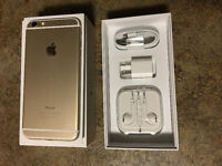 Apple iPhone 6Plus 16G Gold Unlocked In Box