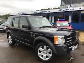 Land Rover Discovery Tdv6 Hse E4 Estate 2.7 Automatic Diesel