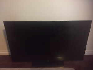 Samsung LED 55in 3D TV