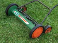'Scotts Classic' 20 Inch Pushreel Lawnmower