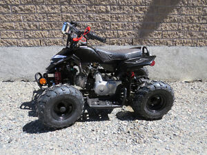 2016 110 cc kids ATV quad for sale