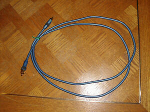 AR SUPER VIDEO CABLE