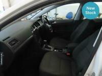 2017 Volkswagen Golf 1.6 TDI SE 5dr DSG HATCHBACK Diesel Automatic