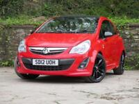 Vauxhall/Opel Corsa 1.2i 16v ( 85ps ) Limited Edition * low mileage
